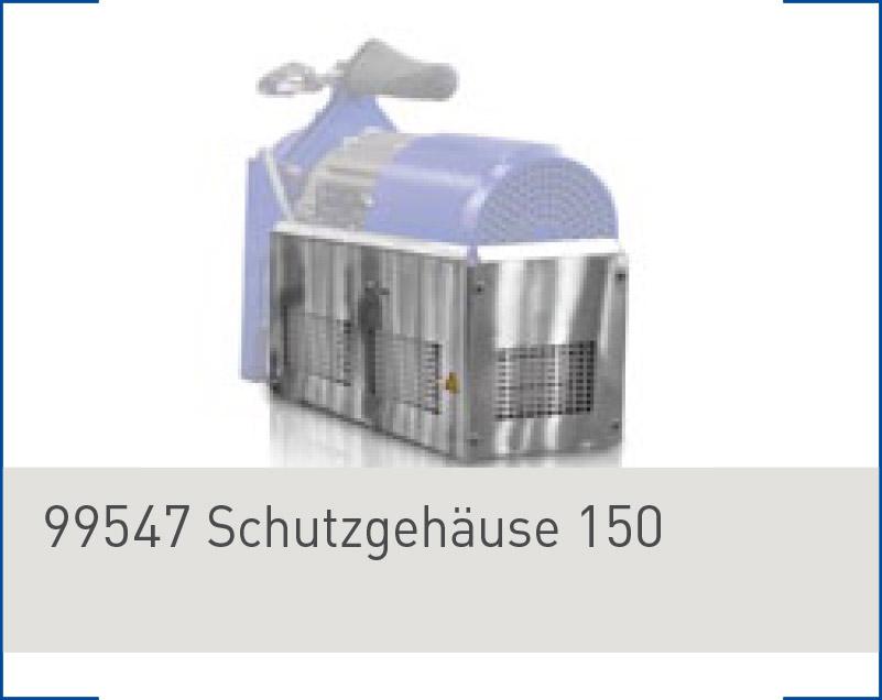 Schutzgehäuse für den G-smartrac 120 und 150