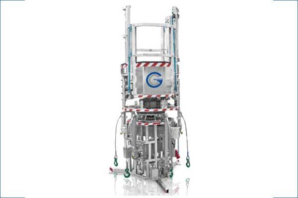 G-platform GW-1410-0
