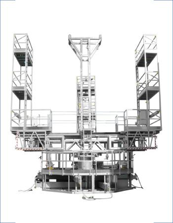 G-platform GW-3000-0-2