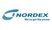 Nordex, ein Kunde von Goracon