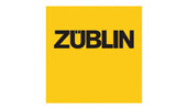 Züblin,, ein Kunde von Goracon