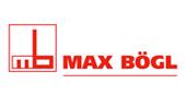 Max Bögl, ein Kunde von Goracon