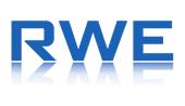 RWE, ein Kunde von Goracon