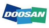 Doosan, ein Kunde von Goracon