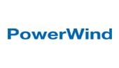 Powerwind, ein Kunde von Goracon