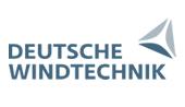Deutsche Windtechnik, ein Kunde von Goracon