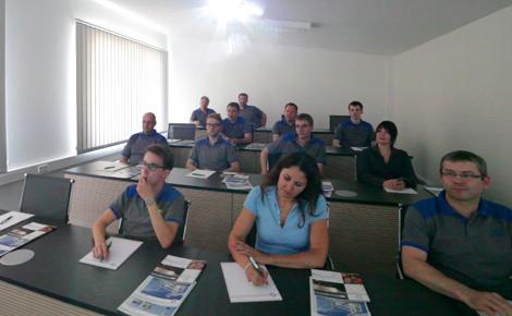 G-school bei goracon